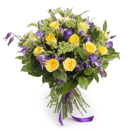 bouquet livraison Bruxelles Forest Uccle Saint-Gilles Ixelles