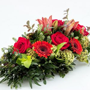 fleurs funérailles bruxelles crématorium funérarium livraison