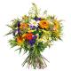 fleurs d'été uccle, saint-Gilles, forest, ixelles