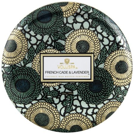 candle french cade & lavender