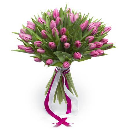 livraison de tulipes à uccle