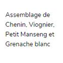Gudule Vin Blanc – Soirée à l'Opéra – 2018
