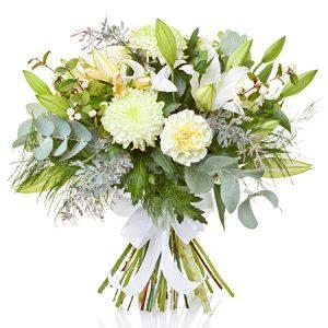 Bouquet livraison funérailles deuil crématorium funérarium uccle bruxelles ixelles saint-gilles evere anderlecht forest auderghem boisfort watermael