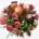 livraison bouquet noël bruxelles uccle ixelles saint-gilles rhode-saint-genèse