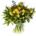 Bouquet printanier à offrir à bruxelles uccle