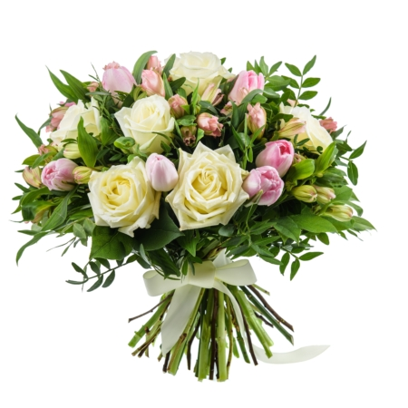 bouquet printemps livraison partout à bruxelles