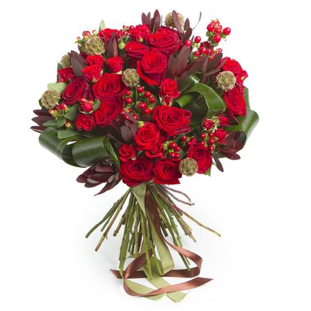 bouquet saint valentin livraison bruxelles