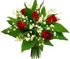 livraison fleurs muguets à bruxelles pour le premier mai fête du muguet porte bonheur